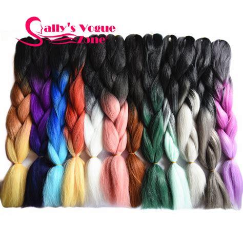 ombre hair extensions sally s get cheap bulk hair extensions aliexpress