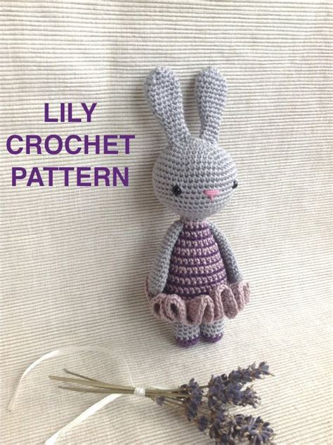 amigurumi lily pattern 424 best images about crochet ballet on pinterest