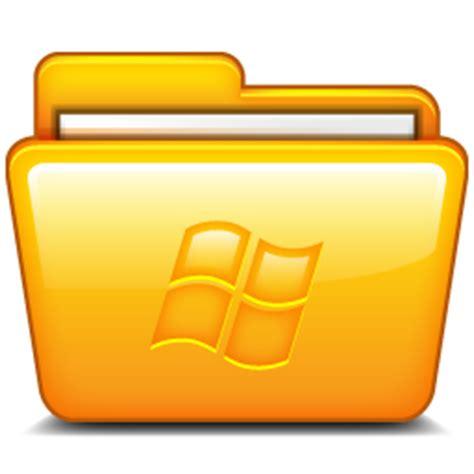windows icon mac folders iconset hopstarter