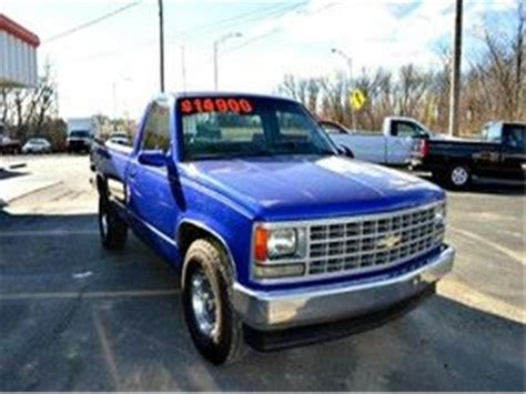 electric and cars manual 1996 chevrolet 2500 engine control 1990 chevrolet 2500 pickup blue 8 cylinder engine 5 7l 350 auto for sale chevrolet other