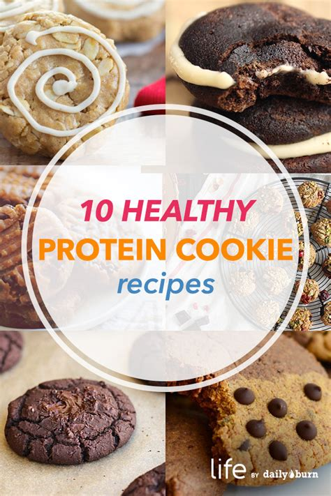 protein cookie recipe 10 irresistible protein cookie recipes