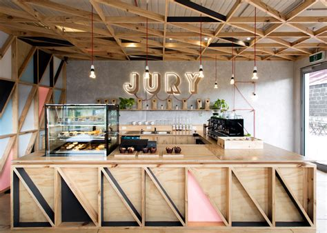 coffee shop wooden interior design coffee shops are becoming design incubators for young