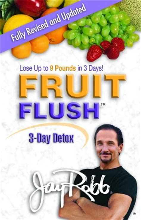 Fruit Detox 3 Day Plan by The Fruit Diet What You Need To