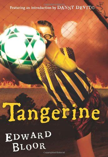 tangerine book report tangerine by edward bloor book review of fiction