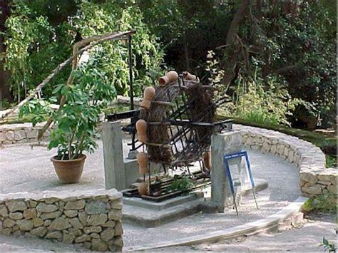 giardino botanico cagliari l orto botanico di cagliari