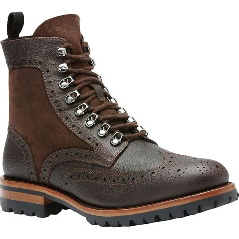 Georges Handmade Boots - frye george adirondack boot s backcountry