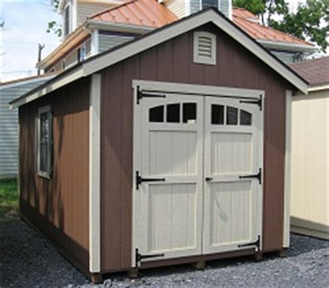 Discount Sheds by Sheds Ottors Cheap Wooden Sheds Details