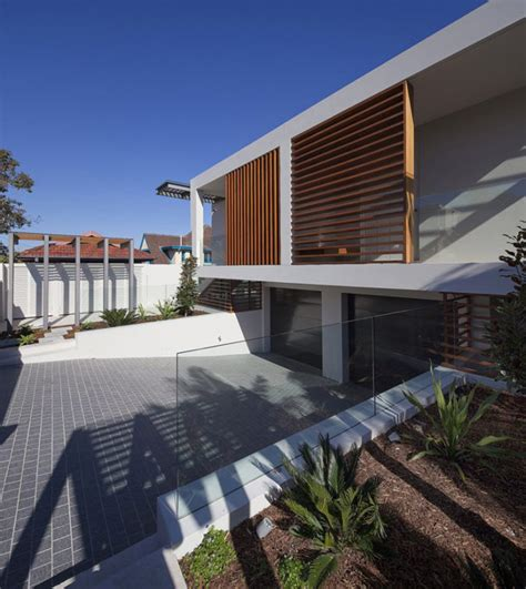 portland duplex homes sport great views of the