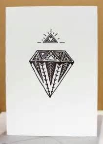 black diamond tattoo kavacik 1000 ideas about black diamond tattoos on pinterest