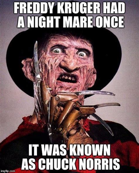 Meme Freddy - freddy kruger imgflip