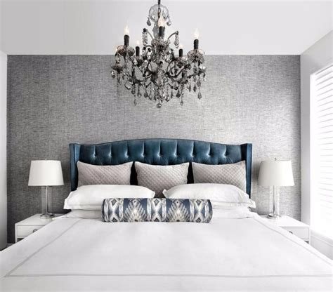 paris grey accent wall 10 soothing blue bedroom designs master bedroom ideas