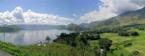 Toba Sebuah Novel kekayaan alam danau toba just 4