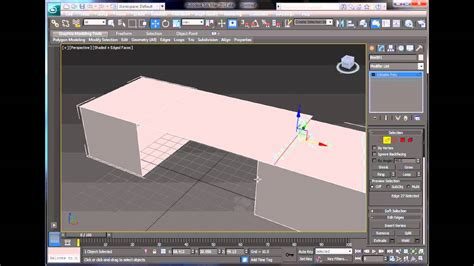 puppet linux tutorial youtube 3ds max tutorial part 10 bridge tool youtube