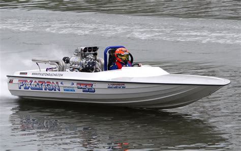 drag boats for sale australia blown alcohol displacement race boat australia man