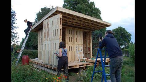 Holzschuppen Bauen Anleitung 2687 by Gartenhaus Am Holstenk