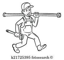 clipart idraulico idraulico grafici clipart 11 113 idraulico oltre 15