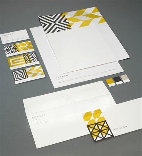 20 creative branding and identity designs for your