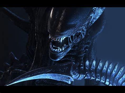 alien series recap micro  reviews youtube