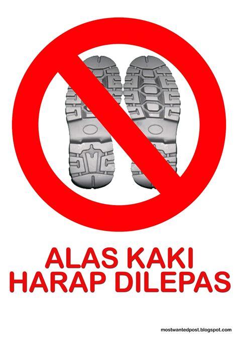 most wanted post alas kaki harap dilepas image