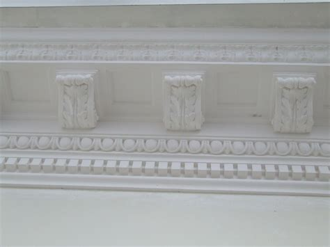 Cornices And Mouldings Cornice Mouldings