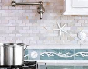 coastal kitchen tiles backsplash coastal design