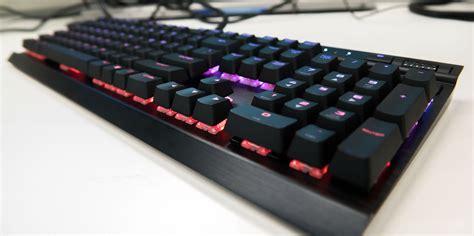 Nyk K 07 Rgb Keyboard Gaming Usb With Waving Rainbow Backlight corsair k70 rgb mechanical keyboard not much