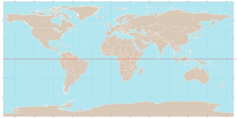 world map with equator file world map with equator svg