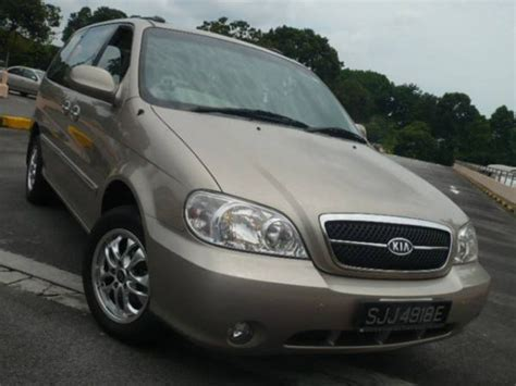 Kia Carnival Engine For Sale 2004 Kia Carnival For Sale