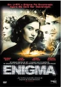 film enigma matematico filme enigma 2001
