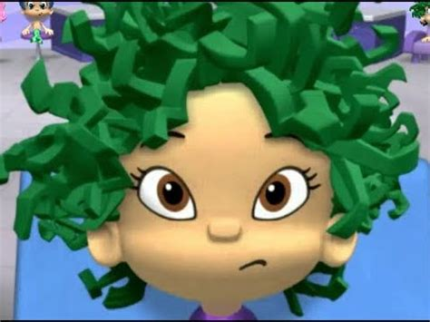 bubble guppies good hair day bubble guppies good hair day part 1 of 4 youtube