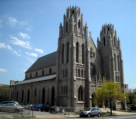 st catholic church file augustine catholic church jpg wikimedia