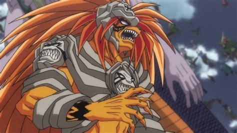 ushio and tora ushio to tora 38 lost in anime