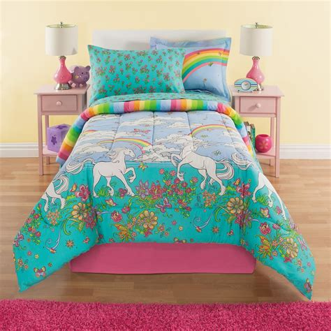 unicorn bedding royale linens 9092 04 unicorn 200 thread count reversible