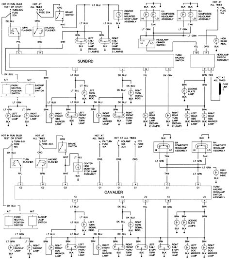 ford focus mk2 wiring diagram electrical website kanri info