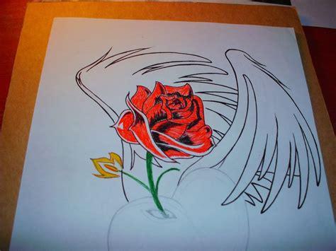 imagenes de rosas en grafiti graffits graffitis de amor