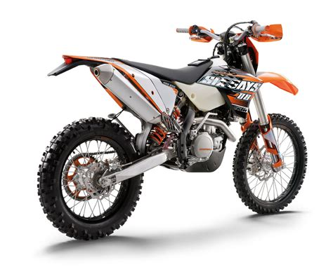 Ktm 450 Exc 2013 2013 Ktm 450 Exc Six Days Picture 492987 Motorcycle
