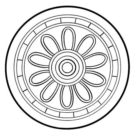 imagenes de mandalas para hacer en cd dibujos para todo dibujos de mandalas