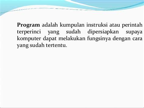 Pengenalan Teknologi Komputer Dan Informasi Buku Komputer 1 gambaran umum pengenalan komputer dan teknologi informasi