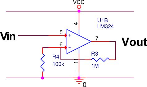 non inverting integrator op circuit op what is the advantage of the inverting op circuit non inverting one