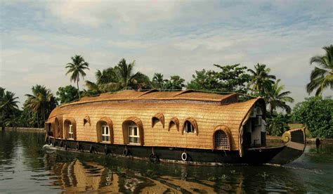 boat house in kochi sahara packers and movers in cochin kerala