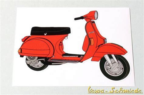 Aufkleber Vespa Roller by 117 Best Vespa Scooter Stickers Images On Pinterest