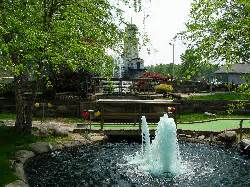 swings n things cleveland best mini golf courses in cleveland 171 cbs cleveland