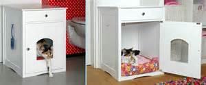 10 bonnes id 233 es pour cacher la liti 232 re du chat animaniacs