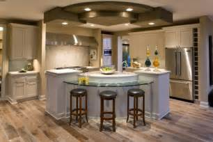 center islands for kitchen ideas