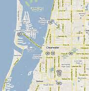 honeymoon island florida map caladesi island map