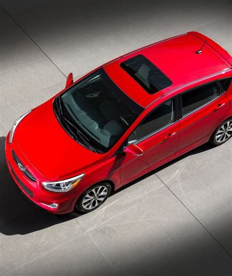 2015 hyundai accent msrp 2016 hyundai accent overview the news wheel