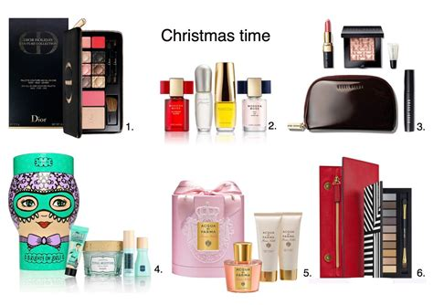the best christmas beauty gift sets 19 sets style barista
