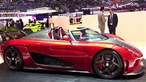 Die Schnellsten Autos Der Welt Youtube by Die 10 Schnellsten Autos Der Welt 2018 Youtube