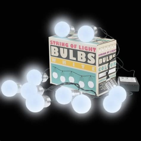 battery operated led light bulb mini light bulb string lights