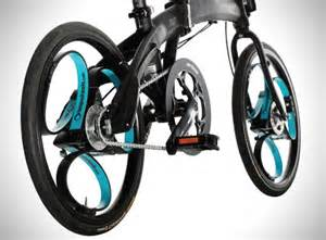 Tires And Wheels Design Loopwheel Reinvents The Bike Wheel With A Suspension